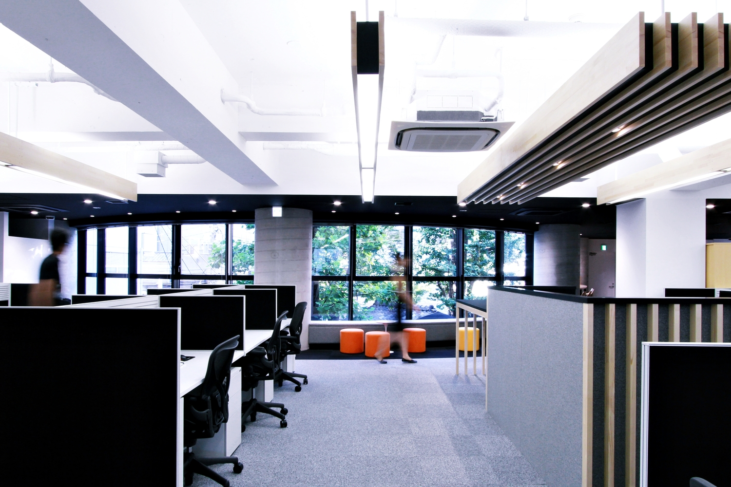 Office-space-training-center